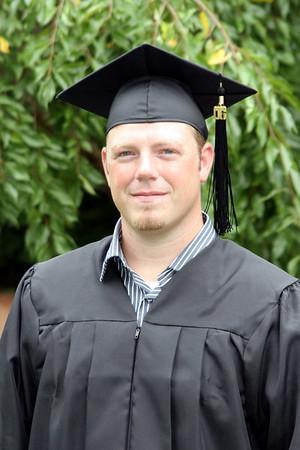 Reed Graduates