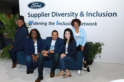 FORD MOTOR CO. NMSDC 2019