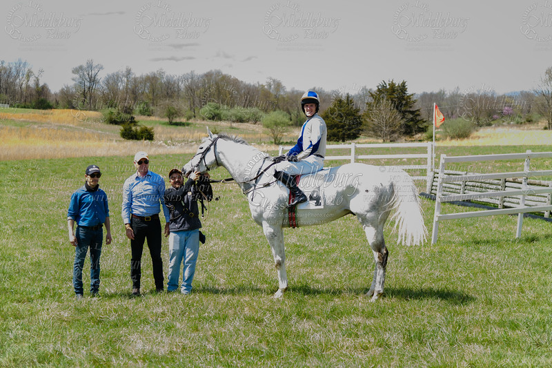 2nd Race Amateur/Novice Rider Hurdle