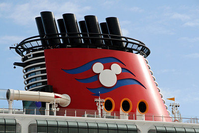 Cruise on the Disney Dream
