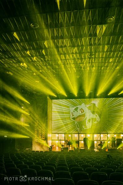 Film Music Festival in Krakow 2015