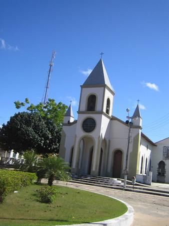 Lencois Marenhenses, Brazil