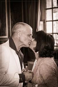 Huwelijk Rudy & Chantal