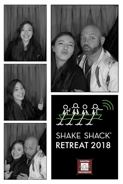 Shake Shack Retreat