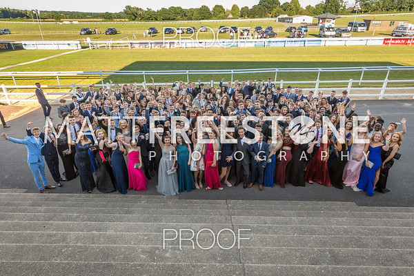 Downlands School: Prom 2018