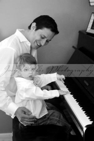 Ethan & Gabriel