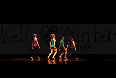 Plainwell Dance 2013 Joy M Group