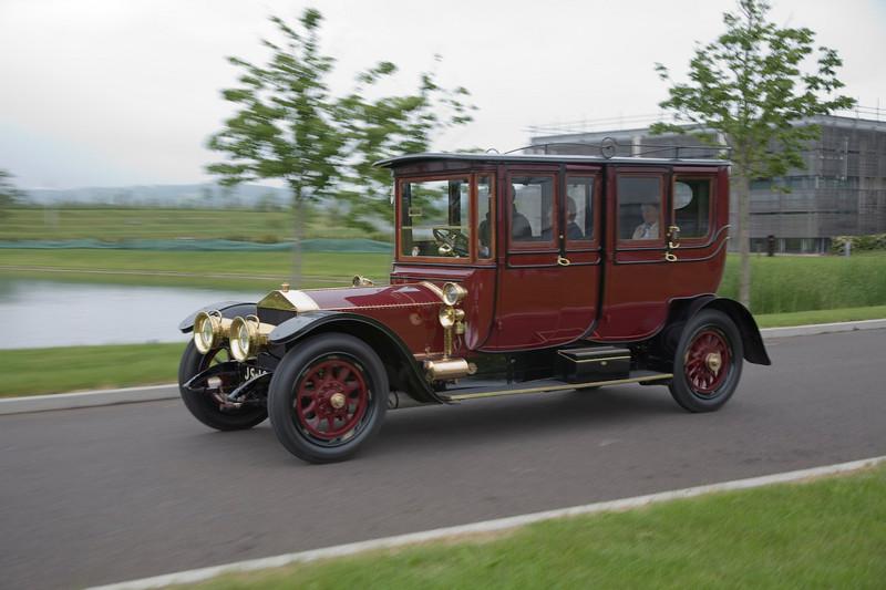 Bentley - 1392