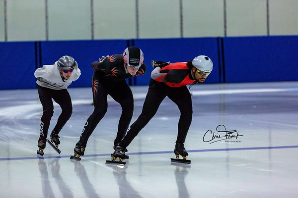 US Speed Skating Championship