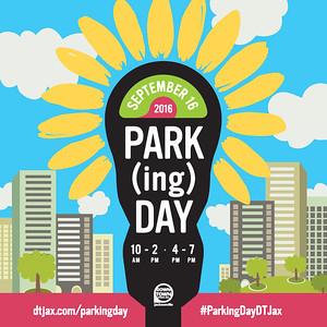 PARK(ing)Day2016