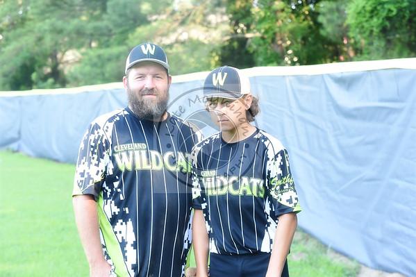 Wildcats Baseball 2021