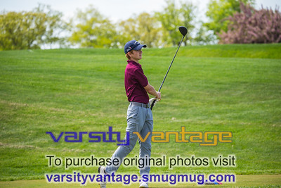 2018 UCC Boys Golf Championship