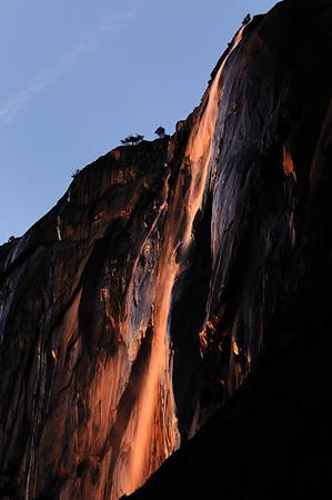 Yosemite - Winter 2010