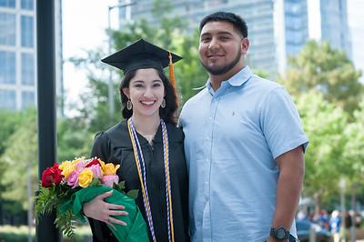 Alicia's Graduation 2018