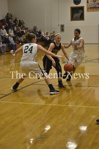11-28-17 Sports O-G @ Tinora Girls BB