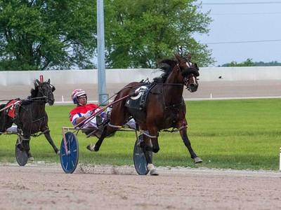 Race 4 SD 5/27/21