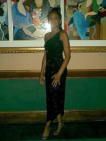 Prom 2001