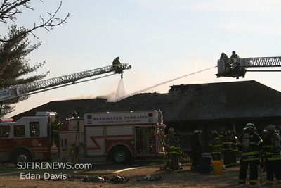01-20-2009, All Hands Dwelling, Washington Twp. Gloucester County, Hurffville Rd.