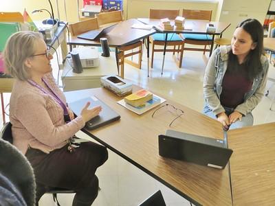 English Language Learner program at Pittsfield High School
