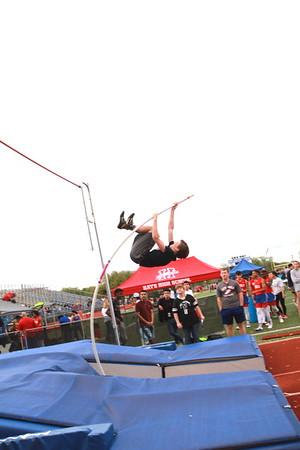 Rebel Relays 2017