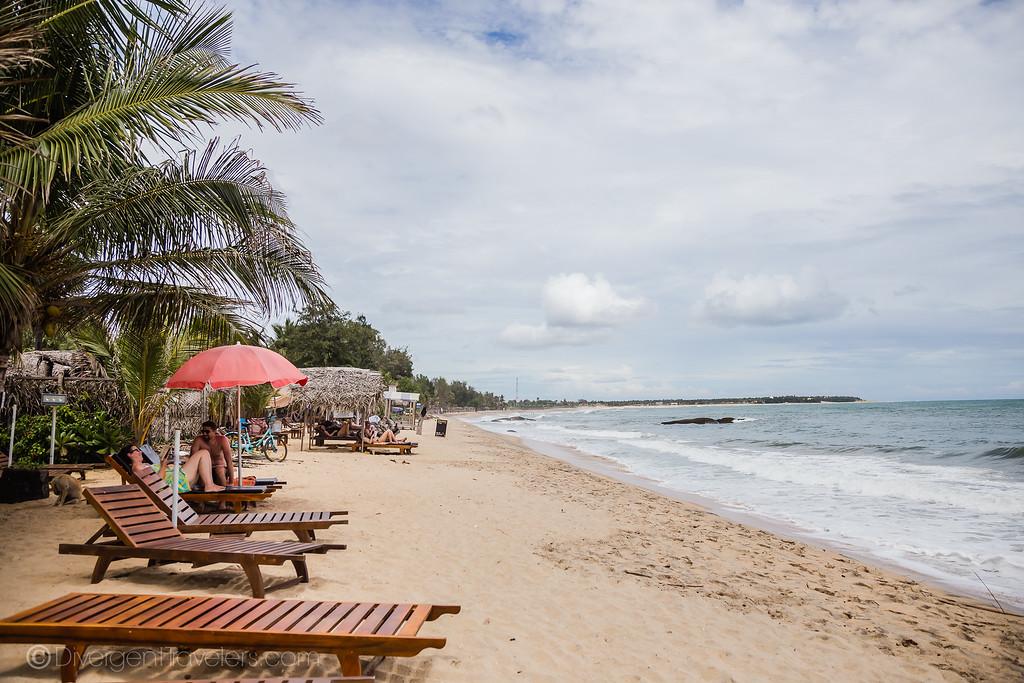 Arugam Bay Beaches Sri Lanka