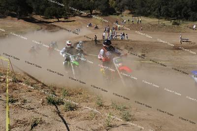 "Race Start - 2012 ""Six Hours"""