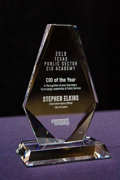 2019 Texas CIO Academy