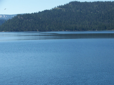 Meadow Lake July 11