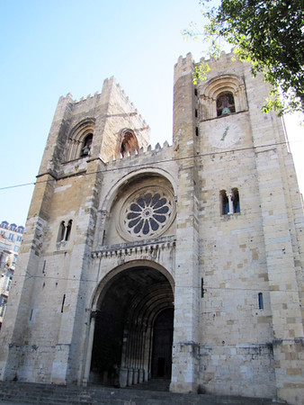 Lisbon Cathedral (2013-06-19)