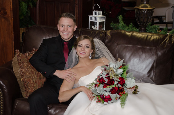 Natalie & Tyler