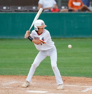 Madison Varsity Baseball vs Roosevelt 041321