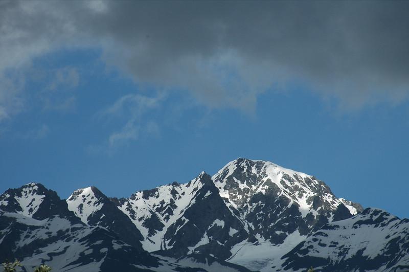 Svaneti Landscapes - Svaneti, Georgia