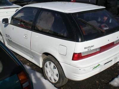 93 Swift GT