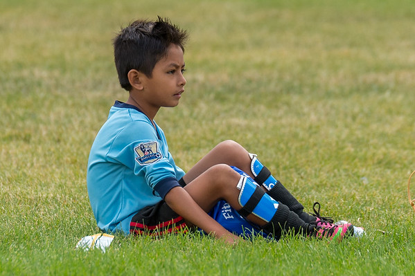 Soccer Without Borders - Summer Camp - 20170726