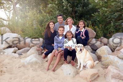 Delia Family 2015