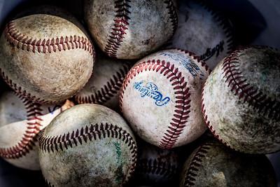 Mar 31 - Baseball vs St Rita