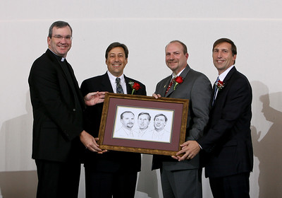 Stepinac Hall of Fame Inductees 2013