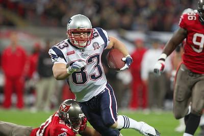 2009 - New England Patriots @ Tampa Bay Buccaneers