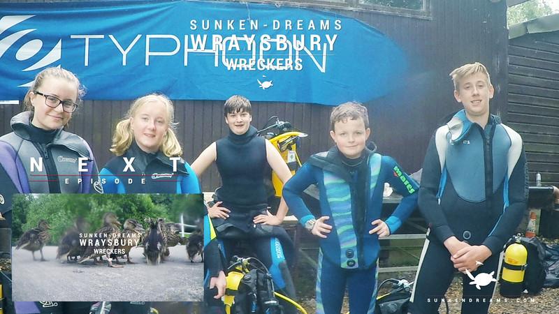 Sunken Dreams Wraysbury Wreckers Episode 15