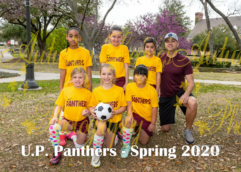 20200312 -#G3 2G UP Panthers