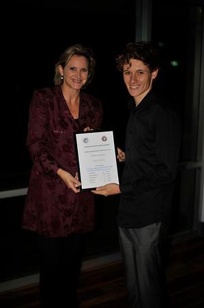 Awards Gala 2014 CBSLSC