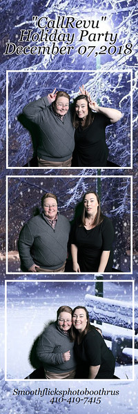 CallRevu Holiday Party December 07,2018