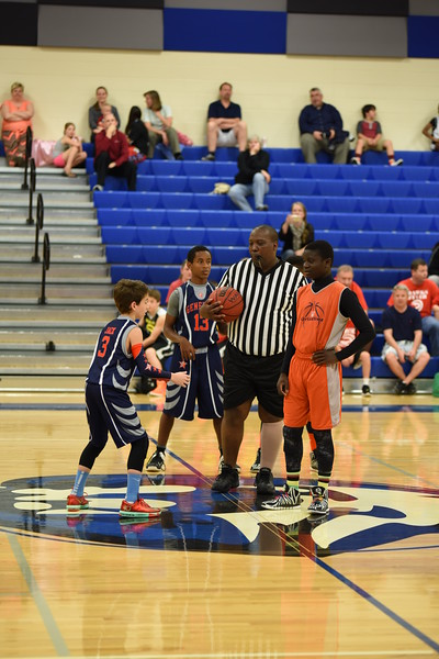 Red Bank Tourney 4-19-15