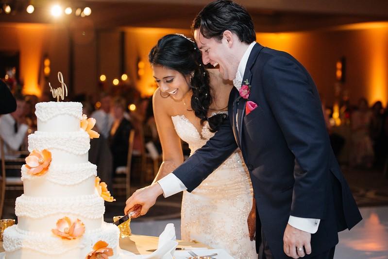 LeCapeWeddings Chicago Photographer - Renu and Ryan - Hilton Oakbrook Hills Indian Wedding -  1019.jpg