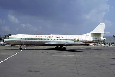 Air Vietnam (Air Viet Nam)