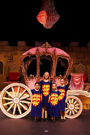 Cinderella Jr. 2010