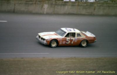 ARCA Speedweeks 1982