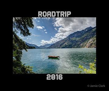 Road Trip - 2016