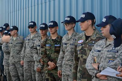 National Blue Beret 2019 - July 16