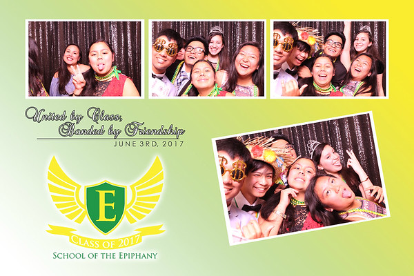 School of the Epiphany Graduation  |  06.03.2017